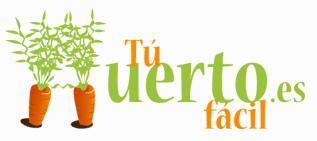 Tu Huerto Fácil | Diario de un hortelano Logo